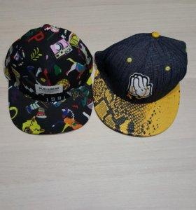 Продам 2 кепки