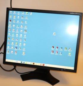 Монитор NEC LCD 2190UXi