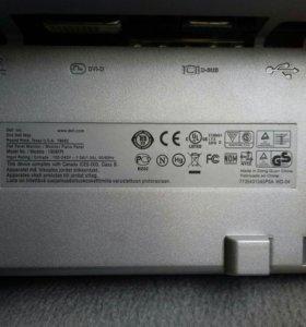 Мониторы Dell 19 дюймов