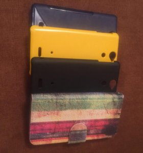 Чехлы для Sony Xperia Sp