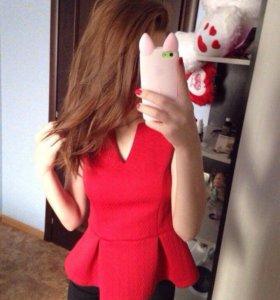 Новая блузка глория джинс