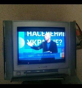 """""""Panasonic"""" телевизор + стойка"""