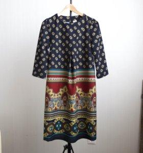 Платье 40WEEKS - на беременность. 44рр.