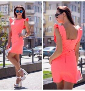 Новое платье на 44-46