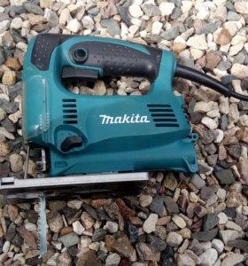 Лобзик Makita 4329 (электролобзик Макита)