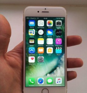 Айфон 6S 16GB Ростест