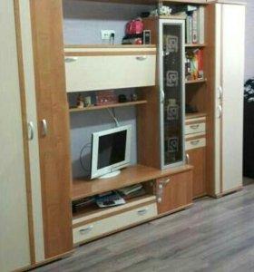 Шкаф для гостинной