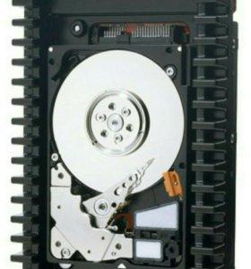 Высокоскоростной Жесткий диск WD3000HLFS 300GB