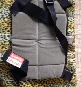 Адаптер для беременных в машину