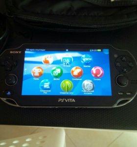Sony PSP VIta 3G wifi