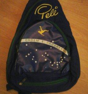 Рюкзак Pele