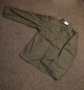 Противомоскитный огнестойкий полевой костюм, США