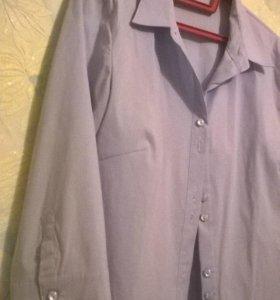 рубашка (В А S E)