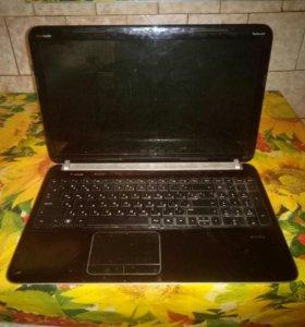 Ноутбук HP pavilion dv6 6b54er