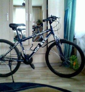 Велосипед Stern Dynamic 1.0
