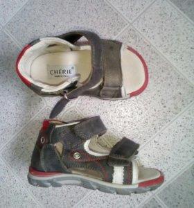 Босоножки сандалии CHERIE