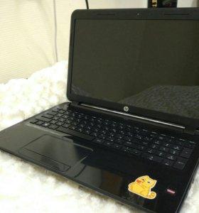 HP 15-d001sr