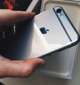 iPhone 6s 64gb новый