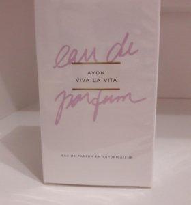 VIVA LA VITA от Avon
