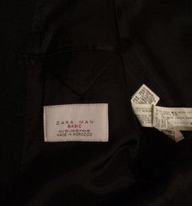 Пиджак Zara Man, приталенный