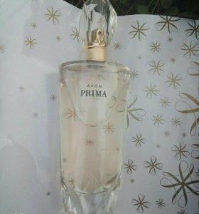 "Парфюмерная вода ""Prima"""