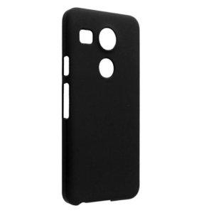 Чехол LG Nexus 5x