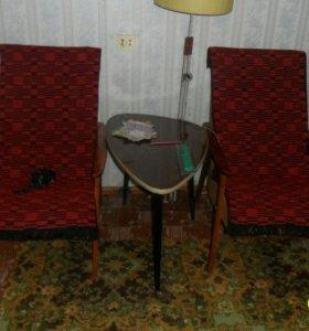 Кресла для сада,дачи