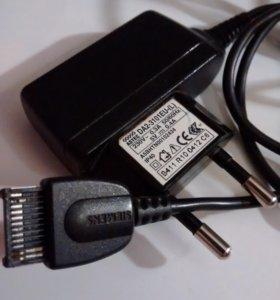 зарядное устройство для телефона Siemens