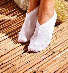 Косметические носочки