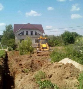 Штабелеровка Планеровка Срезка
