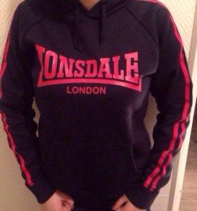 Толстовка Lonsdale