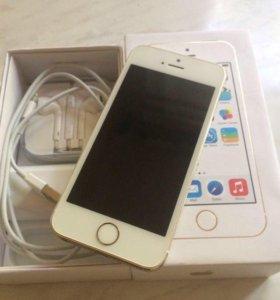 айфон 5с16