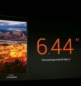 🔥Max2 4/64гб Xiaomi mi черный новый