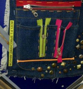 Ремонт и пошив одежды и штор