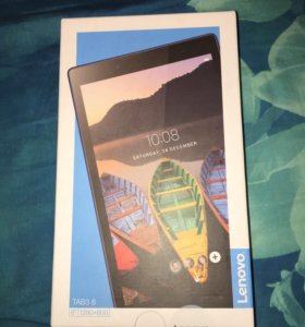Планшет Lenovo Tab3 8 дюймов
