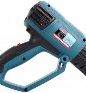 Фен технический hammer HG2100C premium