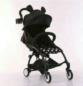 Прогулочная коляска Babytime.