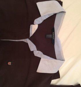 Рубашка женская GANT