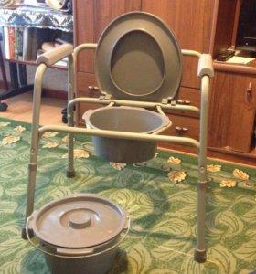 Кресло туалет , санитарный туалет