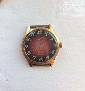 Часы Чайка СССР