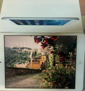 iPad Mini 2 32 ГБ Silver