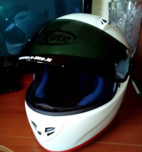 Мото шлем xlite x 602