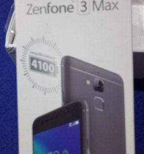 Продаю ASUS ZenFone 3 Max
