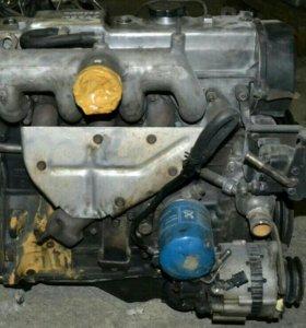 Двигатель hyundai h1 2.6 D4BB В наличии