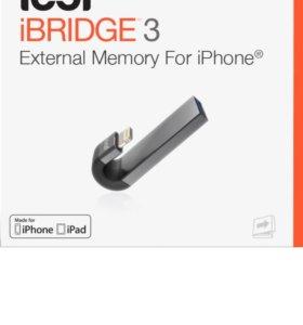Флешка на айфон 32 гб