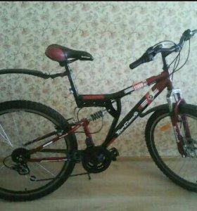 Велосипед TOP GEAR STORM200