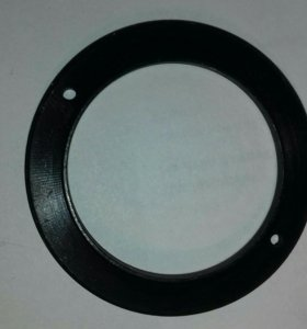 Кольцо резьбовое объектива f'90мм от микроск.МБС10