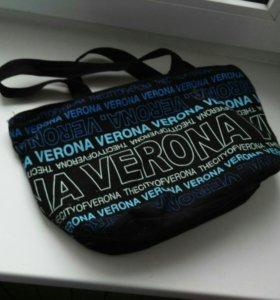 Небольшая сумка из Вероны