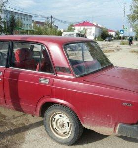 Ваз-21053