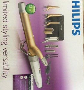 набор для завивки волос PXILIPS
